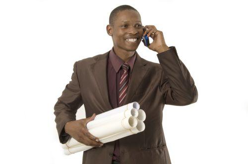 Article : Le téléphone à tout faire en Afrique, l'industrie mobile