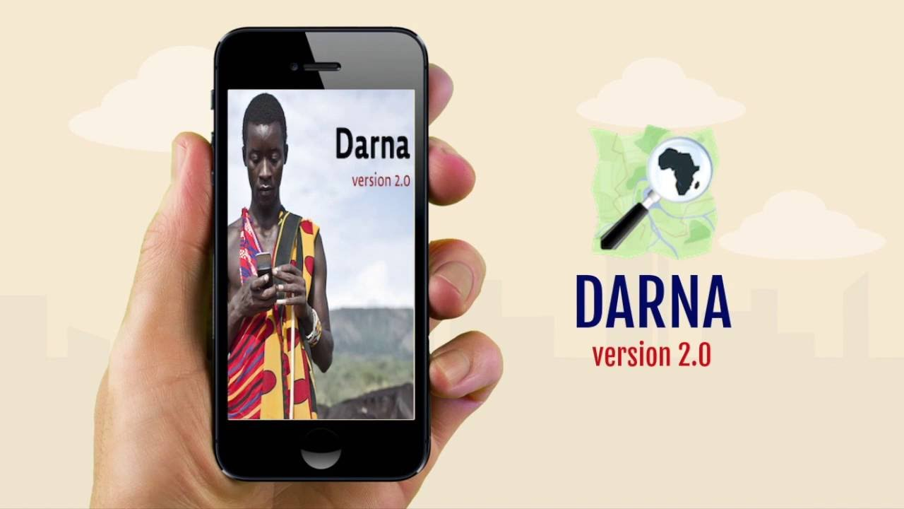 Darna Afrique
