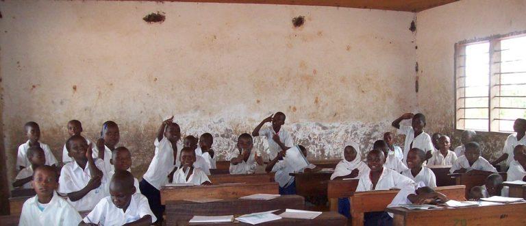 Article : Mes propositions pour « RE-PANSER » le système éducatif au Tchad