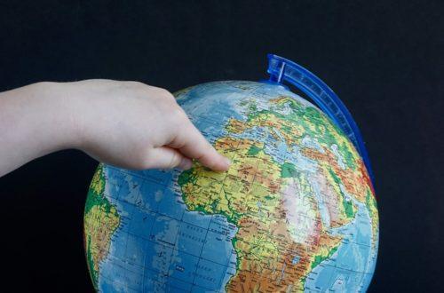 Article : L'entrepreneur ne changera pas l'Afrique, mais il la développera