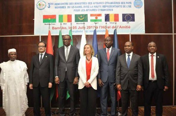 Rencontres bamako 2017