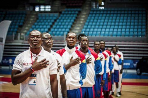Article : Le Basket-Ball Tchadien: entre panier d'espoir et identité nationale