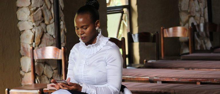 Article : Les freins au développement du leadership et à l'émancipation des femmes en Afrique