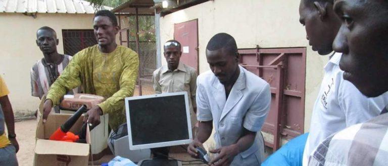 Article : Les 7 enjeux d'une culture numérique forte au Tchad