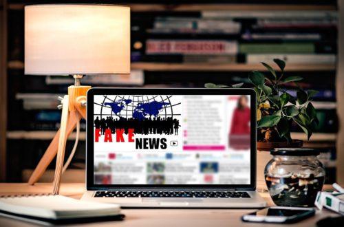 Article : Mieux comprendre les «Fake News» et ne plus se faire manipuler en 5 points