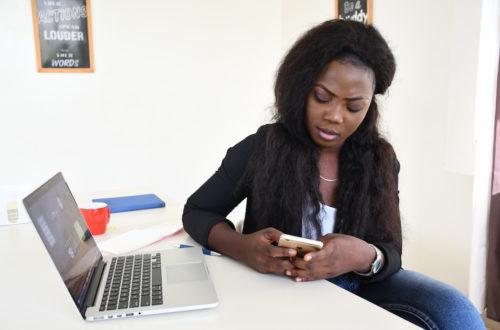 Article : Comment je gère mes messages à l'ère du numérique?